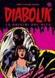 Cover of Diabolik le origini del mito n. 3