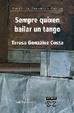 Cover of SEMPRE QUISEN BAILAR UN TANGO