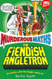 Cover of Fiendish Angletron
