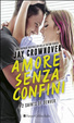 Cover of Amore senza confini