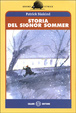 Cover of Storia del signor Sommer