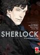 Cover of Sherlock vol. 2