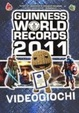 Cover of Guinness World Records 2011. Videogiochi