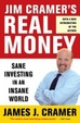 Cover of Jim Cramer's Real Money