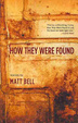 Cover of How They Were Found