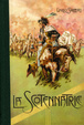 Cover of La scotennatrice