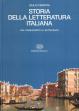 Cover of Storia della letteratura italiana. Dal Cinquecento al Settecento