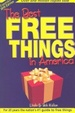 Cover of The Best Free Things in America