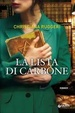 Cover of La lista di carbone