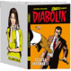 Cover of Diabolik Swiisss n. 175