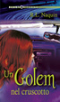 Cover of Un golem nel cruscotto
