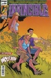 Cover of Invincible n. 17