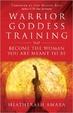 Cover of Warrior Goddess Training