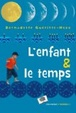 Cover of L'enfant et le temps