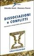 Cover of Dissociazioni e conflitti
