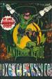 Cover of Lanterna verde