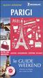 Cover of Parigi. Con pianta