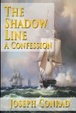 Cover of The Shadow Line : A Confession