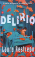 Cover of DELIRIO