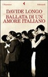 Cover of Ballata di un amore italiano