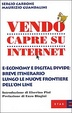 Cover of Vendo capre su Internet
