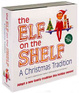 Cover of The elf on the shelf