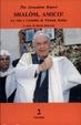 Cover of Shalòm, amico! La vita e l'eredità di Yitzhak Rabin
