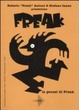 Cover of La genesi di Freak