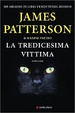 Cover of La tredicesima vittima