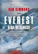 Cover of Everest. Alba di sangue