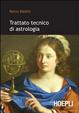 Cover of Trattato tecnico di astrologia