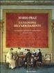 Cover of La filosofia dell'arredamento. I mutamenti nel gusto della decorazione interna attraverso i secoli