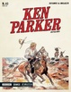 Cover of Ken Parker Classic n. 40