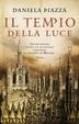 Cover of Il tempio della luce