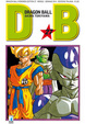Cover of Dragon Ball Evergreen Edition vol. 27