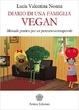Cover of Diario di una famiglia vegan
