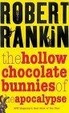 Cover of The Hollow Chocolate Bunnies of the Apocalypse