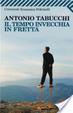 Cover of Il tempo invecchia in fretta