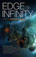 Cover of Edge of Infinity
