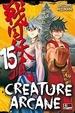 Cover of Creature arcane vol. 15