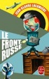 Cover of Le front russe