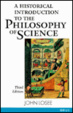 Cover of A Historical Introduction to the Philosophy of Science