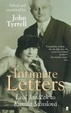 Cover of Intimate Letters