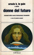 Cover of Donne del futuro