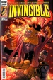 Cover of Invincible n. 25