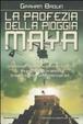 Cover of La profezia della pioggia maya