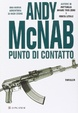 Cover of Punto di contatto