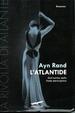 Cover of L'Atlantide