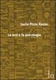 Cover of Le arti e la psicologia