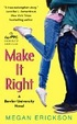 Cover of Make It Right